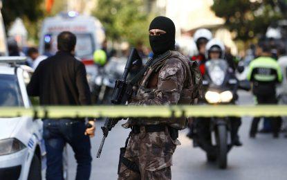 Турция арестува 87 гюленисти от Истанбулския университет