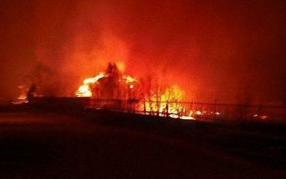 Жертвите в Хитрино растат, както и разрушенията. #КОЙ е виновен