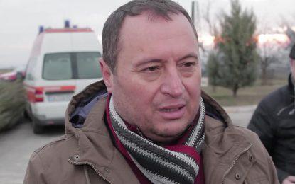 Кметът на Хитрино иска краен срок за вдигането на цистерните