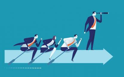 Бъдещето на демокрацията изисква лидери от нов вид