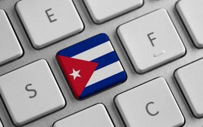 Кастро е мъртъв, да живее Google