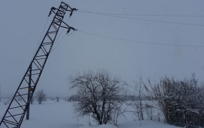 Румъния ни отказа ток, държавата пусна резервните централи