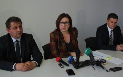 Службите проверяват публикации за готвен атентат в България