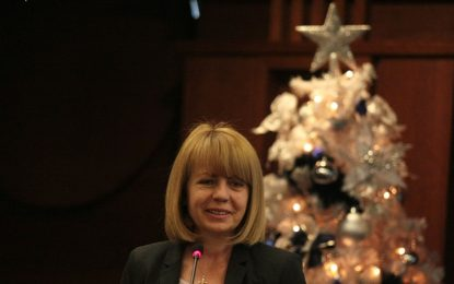 София няма да вдига данъците догодина