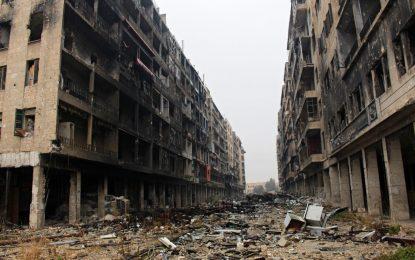 Нови сблъсъци в Алепо, евакуацията не се състоя