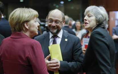 Brexit вади Лондон от общия пазар поне за 10 години