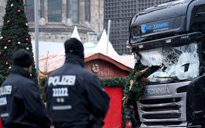 Германия затяга антитерористичните правила след Берлин