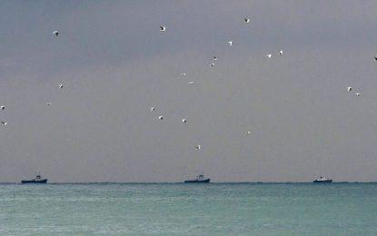Руски военен самолет с 92 души на борда се разби в Черно море