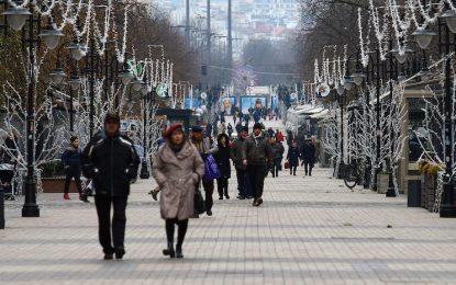 София в топ 5 на най-опасните градове в Европа