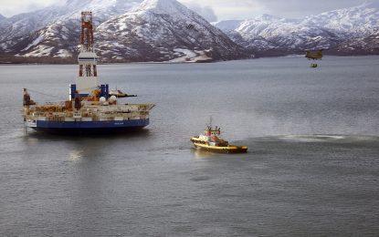 Обама забрани сондажите на газ и нефт в Арктика