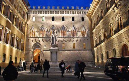 Италия спасява с €20 милиарда банките си