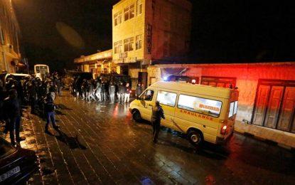 Полицията в Йордания щурмува замък и освободи пленени туристи