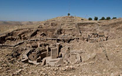 Най-старият храм става световно наследство