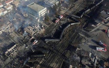 Битка на версии за катастрофата в Хитрино