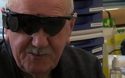 Слепи англичани проглеждат с помощ от държавата