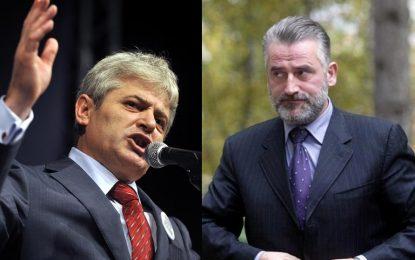Албанците в Македония поставиха условия за коалиция