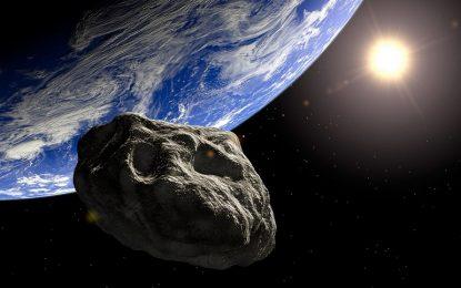 Как да избегнем сблъсък с астероид