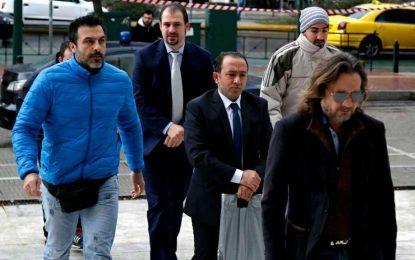 На 23 януари съдът в Гърция казва връща ли турските военни