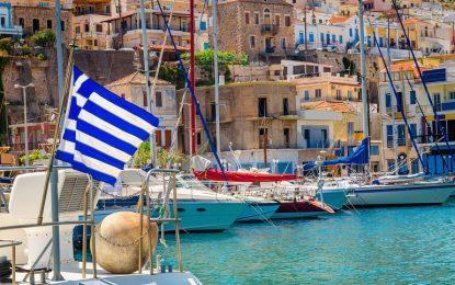 Магазините в Гърция няма да работят в неделя, реши съдът
