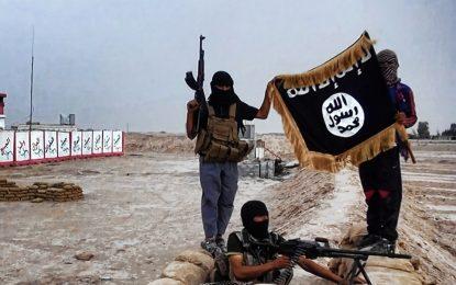 """""""Ислямска държава"""" търпи загуби в Ирак и атакува в Сирия"""