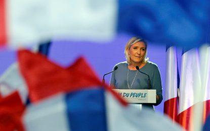 След кибератаките в САЩ, на прицел президентският вот във Франция
