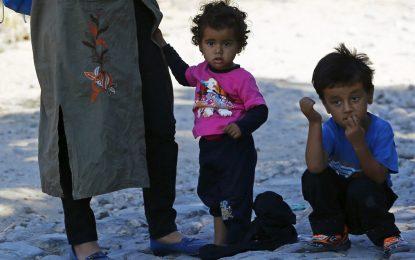 180 000 сирийски деца родени в Турция