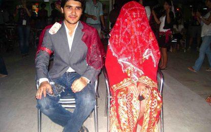 Близо 60 от браковете в Турция са уредени