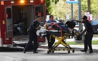 Петима убити при стрелба във Флорида