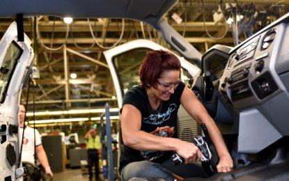 Ford се отказа да строи завод за $1.6 млрд. в Мексико