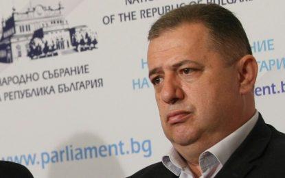 Цацаров се самосезира за барбекюто на заместника на Лукарски