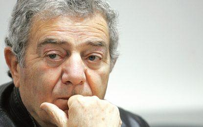 """Стефан Цанев отказа да дели """"Златен век"""" с Държавна сигурност"""
