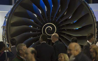 Rolls-Royce плаща $808 милиона заради подкупи за договори