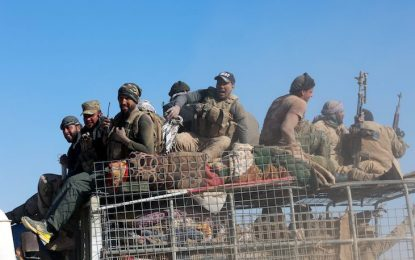 Милициите в Ирак разчитат и на българско оръжие
