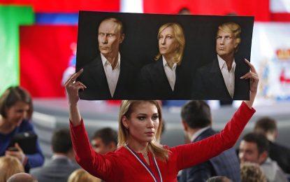 Тръмп призна руска кибервойна срещу демократите