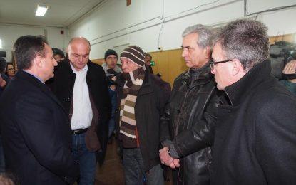 Съдът пуска машиниста на влака от Хитрино срещу 10 000 лева гаранция