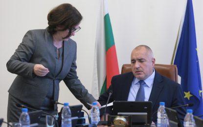 Властта в оставка даде още 7 милиона на МВР – за битовата престъпност