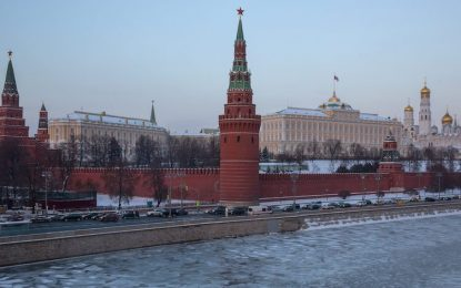 Кремъл и WikiLeaks отричат за руски компромати срещу Тръмп