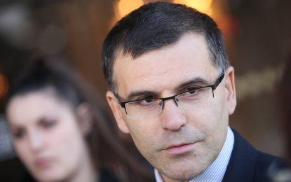 И Дянков с обвинение заради дела на EVN