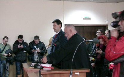 Съдът отстрани от длъжност кмета на Пловдив
