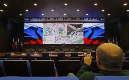 """Русия и Турция заедно срещу """"халифата"""""""