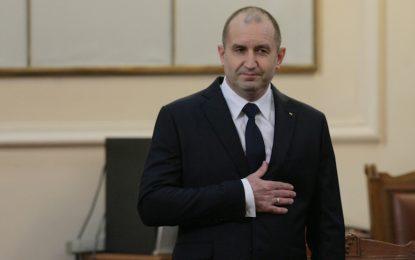 Радев ще има и секретар по антикорупцията