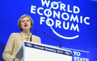 След Brexit Великобритания ще се бори за нова роля в света