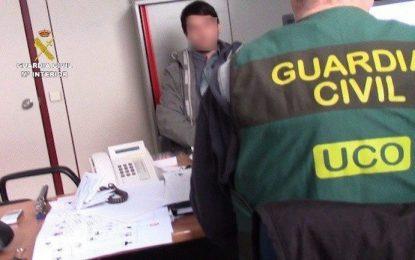 Испания арестува руски хакер по искане на ФБР