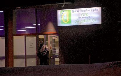 Шестима убити и 8 ранени в атентат срещу джамия в Квебек