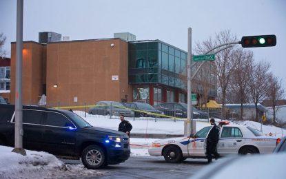 Канада обвини студент радикал за атентата в джамията