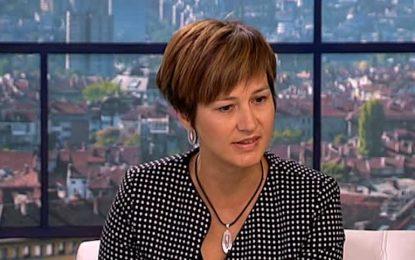 Димана Ранкова осъди прокуратурата за 48 000 лева