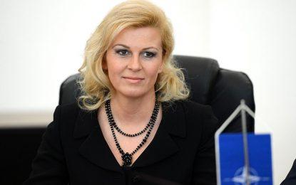 """Президентът на Хърватия: Получихме """"неправилните"""" бежанци"""