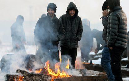 """""""За разлика от България в Сърбия нямаме умрели от студ мигранти"""""""