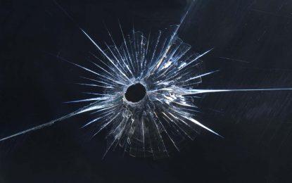 Куршуми по автобус в центъра на София, без пострадали