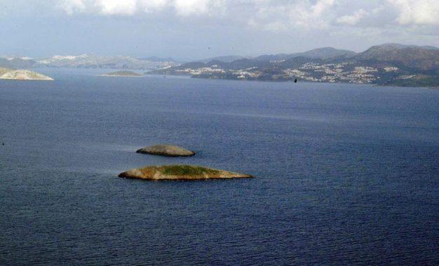 Анкара прати турски военни в гръцки води